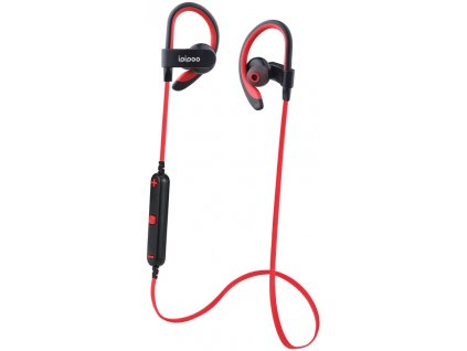 lacna bezdrôtové Bluetooth slúchadlá za usi s klipom ipipoo il98bl