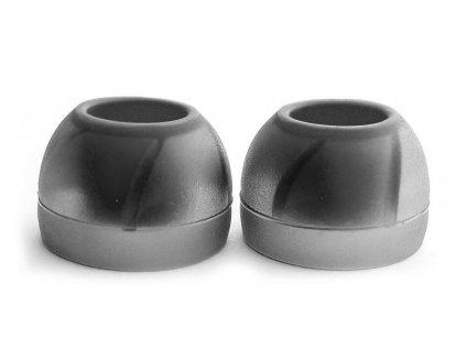 nahradne turbínový štuple do slúchadiel do uší g2 velke