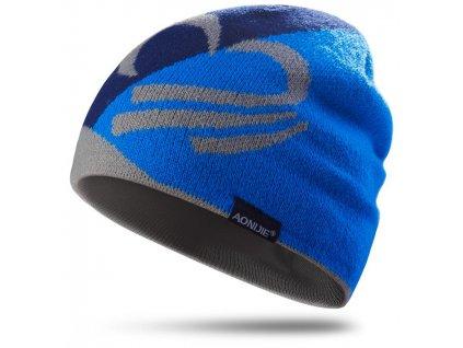 zimné športové ciapky srdcovka aonijie M24