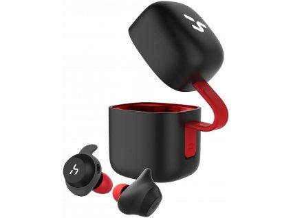 Bezdrôtové slúchadlá pre šport do usi naozaj bez drôtov HAVIT g1