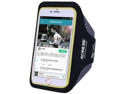 puzdro na mobil na ruku pre behanie aonijie t880