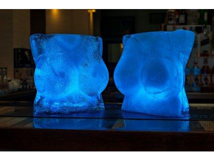 Ledová prsa