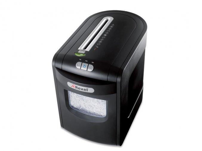 Skartovač REXEL MERCURY REM723  Osobní skartovací stroj