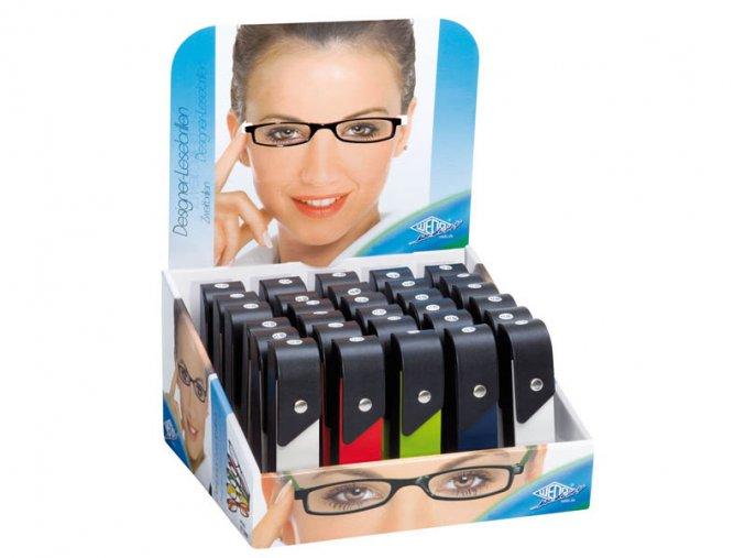 Brýle čtecí WEDO