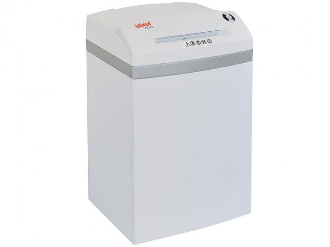 Skartovač INTIMUS 60 CC4 (CP5) 1,9x15  Kancelářský skartovací stroj