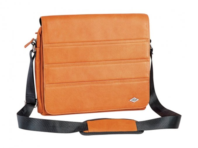 Taška Wedo GoFashion Pro pro tablet,oranžová
