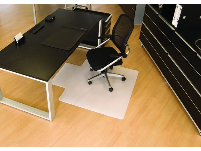 Podložka na podlahu BSM L 1,2x1,3  Ochranná podložka na podlahu