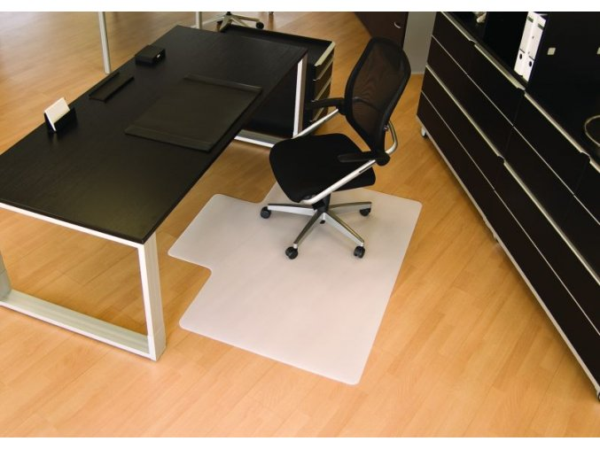 Podložka na podlahu BSM Q 1,2x1,5  Ochranná podložka na podlahu