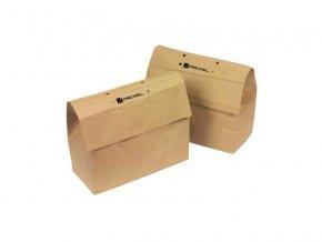 Odpadní papírové pytle pro REXEL  Recyklovatelné papírové pytle do odpadních nádob skartovacích strojů.