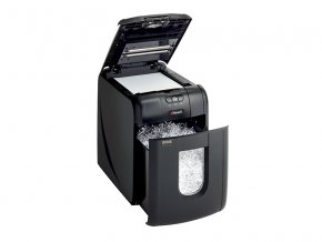 Skartovač REXEL Auto+ 130X  Osobní skartovací stroj