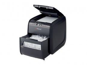 Skartovač REXEL Auto+ 90X  Osobní skartovací stroj