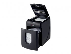 Skartovač REXEL Auto+ 130M  Osobní skartovací stroj