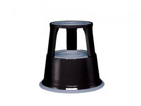 Posuvné stupátko WEDO, kov, černé