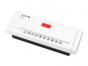 Skartovač Olympia PS 16 white  Osobní skartovací stroj