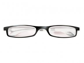 Brýle čtecí WEDO  +1,0  bílé