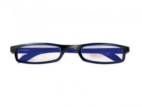 Brýle čtecí WEDO  +2,5 modré