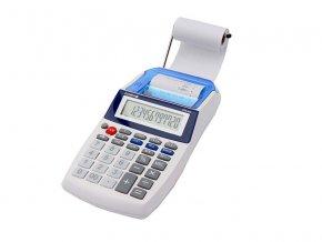 Kalkulačka OLYMPIA CPD 425  Přenosná kalkulačka