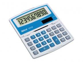Kalkulačka IBICO 101X  Kapesní kalkulačka