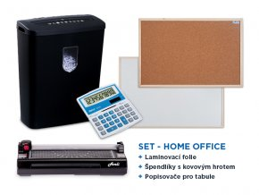 AVELI set home office
