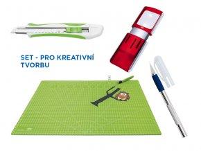 Set pro kreativní tvorbu
