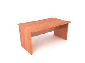 Jednací stůl 100x90 lamino podnož