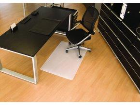 Podložka na podlahu BSM E 1,2x0,75  Ochranná podložka na podlahu