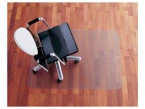 Podložka na podlahu SILTEX E 1,20x1,34  Ochranná podložka na tvrdé podlahy