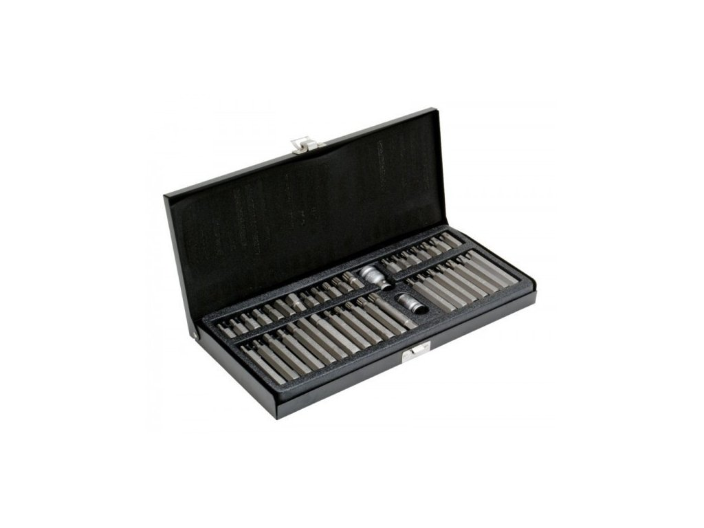 Sada bitů 40 ks box - YT-0400