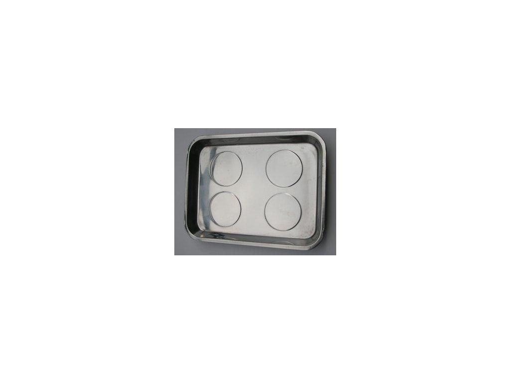Magnetická miska na montážní materiál 330 x 250 mm H3727