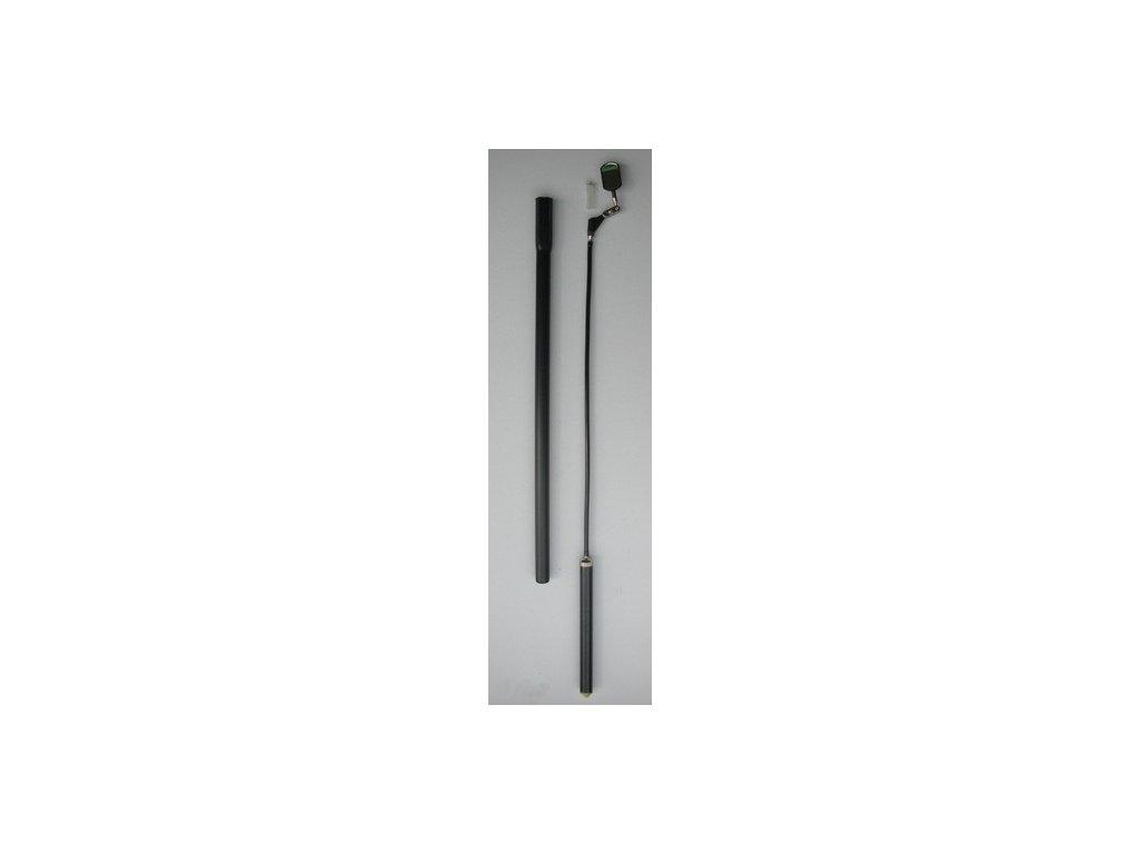 Flexi lampička + zrcátko - H3702