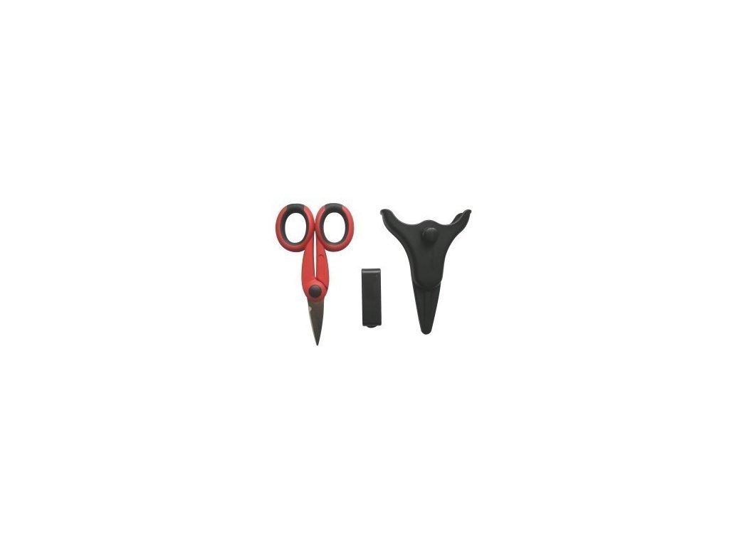 Nůžky víceúčelové elektrikářské 140 mm