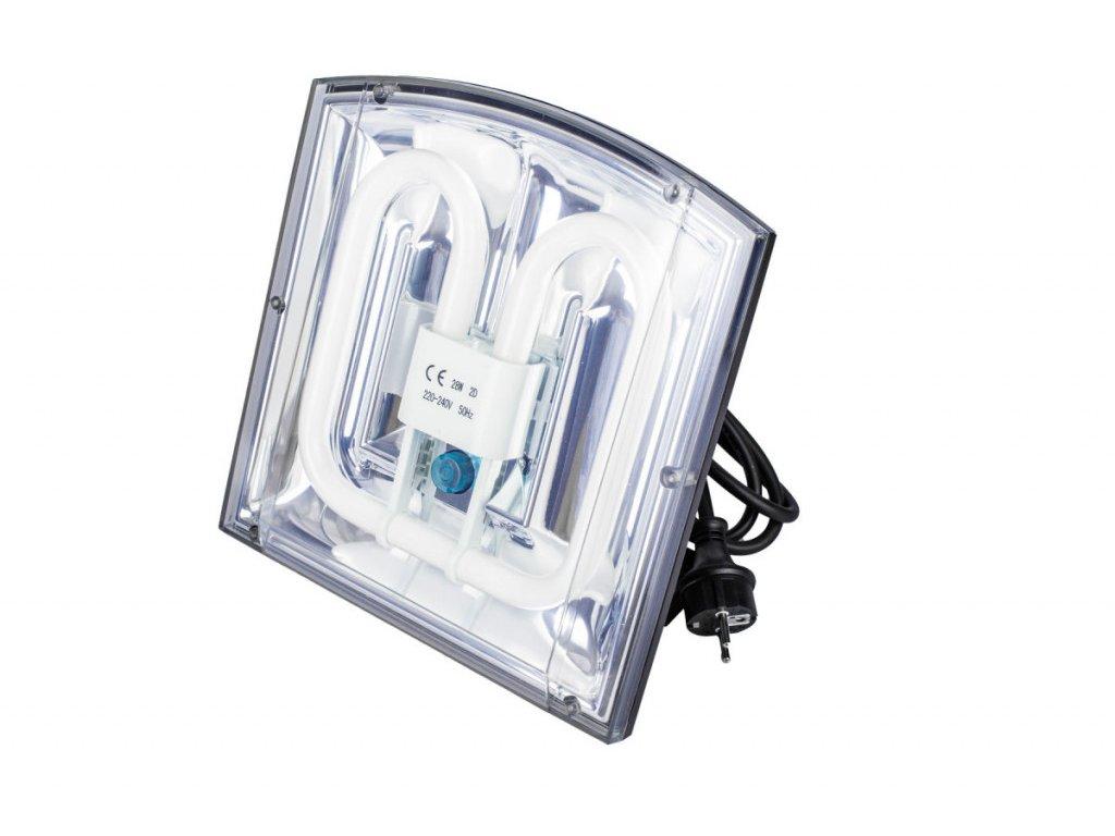 Lampa na venkovní použití 28W - K1300