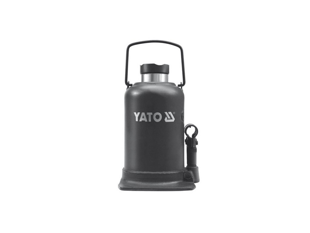 Hydraulická panenka 5t, zdvih 212 - 468 mm - YT-1702