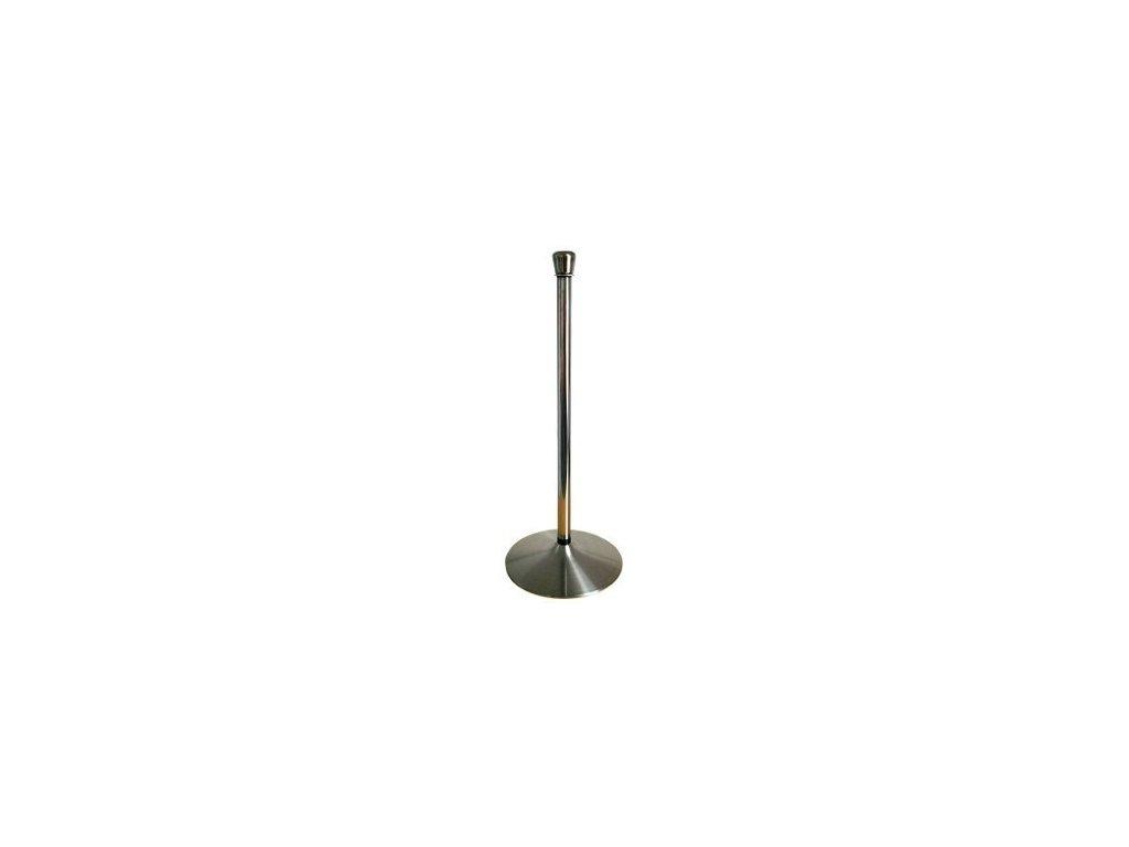 Sloupek k ohrazení nerezová ocel 900 mm - PSR1202