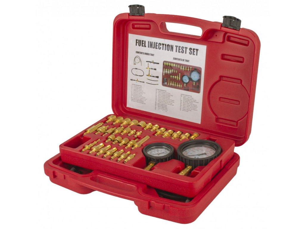 Přístroj na kontrolu tlaku vstřikování paliva - LIATP2089A