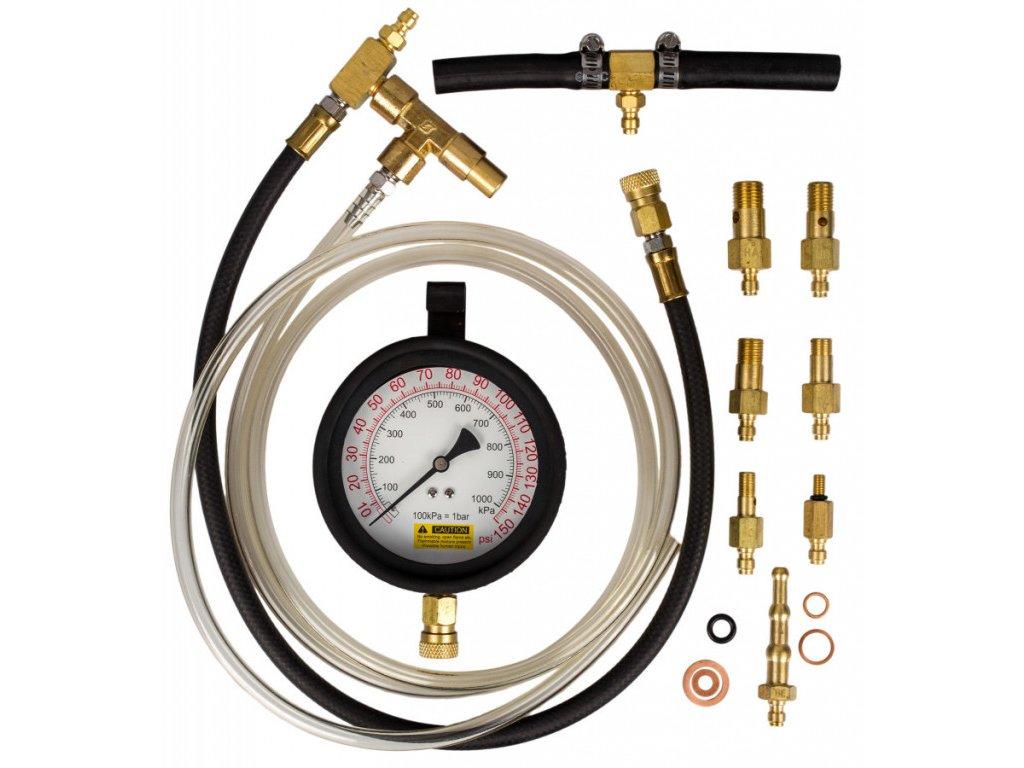 Přístroj na kontrolu vstřikování paliva - LIATP2090