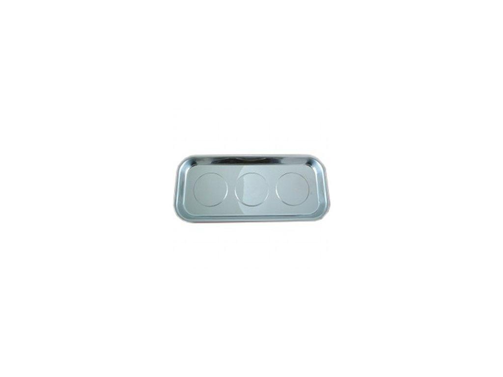 Magnetická miska na součástky 360 x 160 x 42 mm C070006