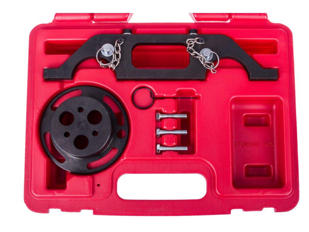 Přípravky na aretaci motoru Opel/Vauxhall 2.2 16V - H2719