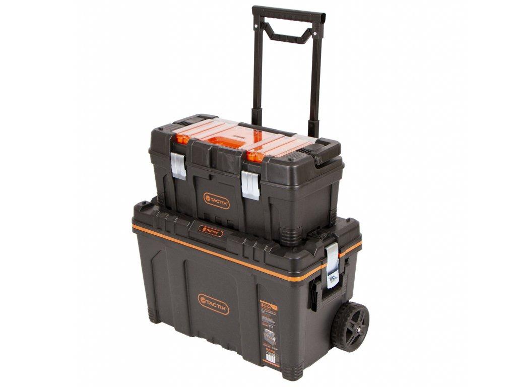Multibox na nářadí 2v1 - TC320308