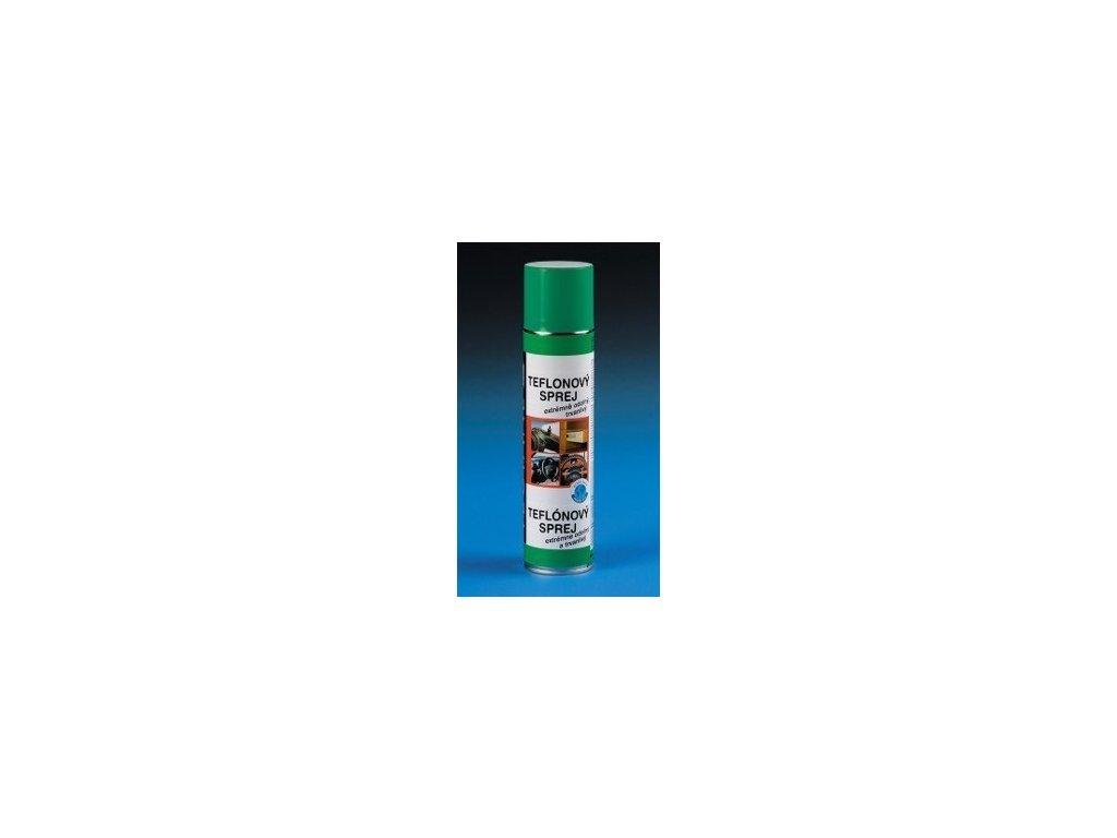 Teflonový sprej - D21101