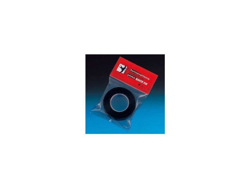 Samosvařitelná opravárenská páska - D851BD
