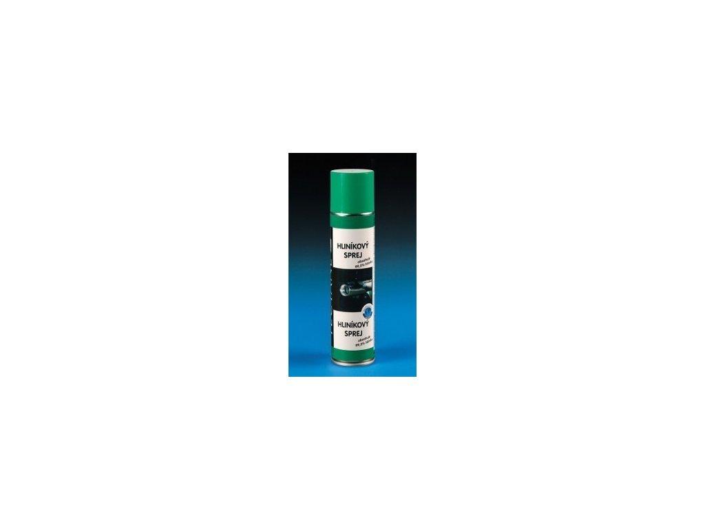 Hliníkový sprej - D21102