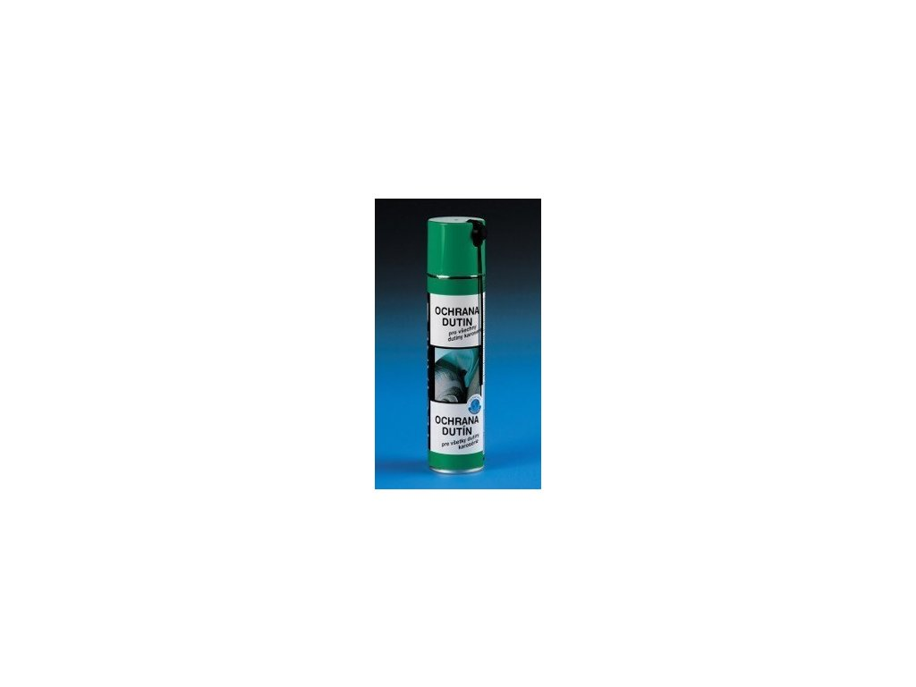 Ochrana dutin - D40601