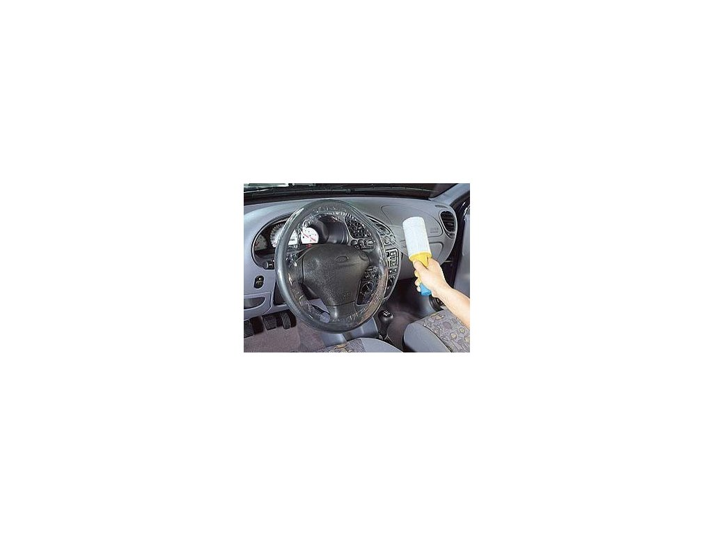 Ochrana volantu-sada