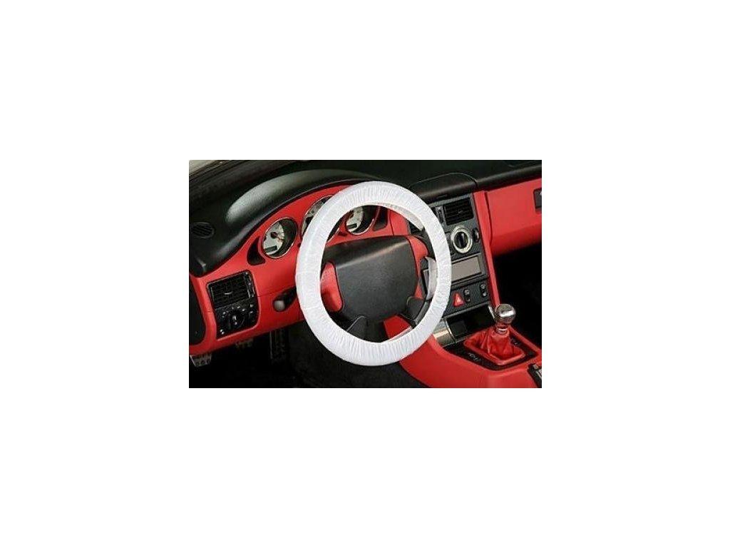 Ochrana volantu - osobní vozy 250ks - 0990450