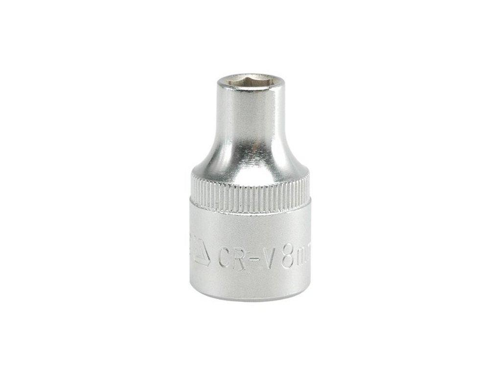 """Vnitřní nástrčný klíč 1/2"""" šestihranný 18 mm YATO - YT-1211"""