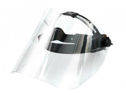 Ochranný štít na obličej - TO-74460