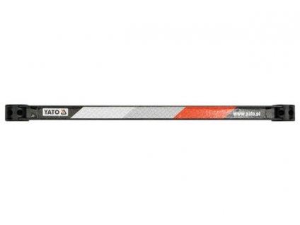 Magnetická lišta na nářadí - YT-0835