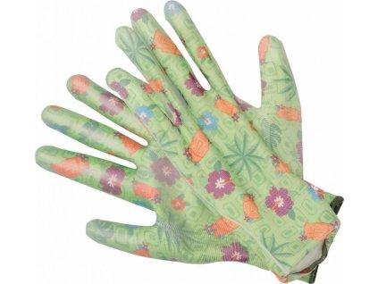 """Pracovní rukavice 8"""""""