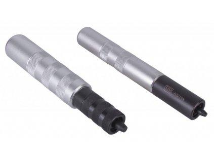 Magnetické přípravky na demontáž klínků ventilu